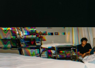 Brad Necyk's Medical Bed, visual work generated as artist in residence at Transplant Services at the University of Alberta Hospital.