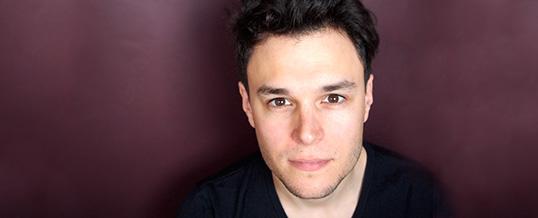 Photo of Andrew Kushnir