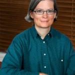 Dr. Anne Krook
