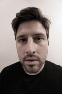 Brad Necyk ('13 MFA).