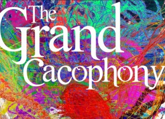 Detail from The Grand Cacophony poster.