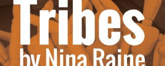 Tribes by Nina Raine plays at U of A Studio Theatre May 14 to 23, 2015.