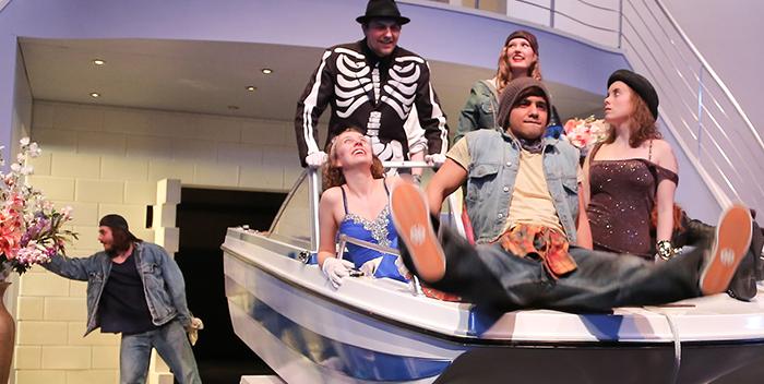 A Look Back At The 2016 17 Studio Theatre Season
