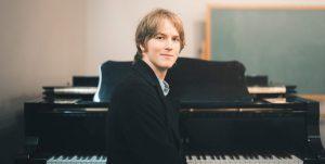 The World Premiere Of Student Sean Borle's Prelude In C Sharp Minor