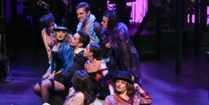 Prostitutes With A Cause In Threepenny Opera