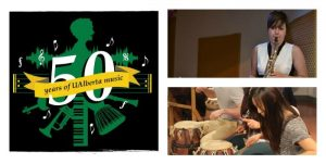 50th Anniversary Music Celebrations: Preview Part One