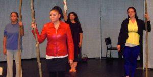 Theatre, Truth And Reconciliation