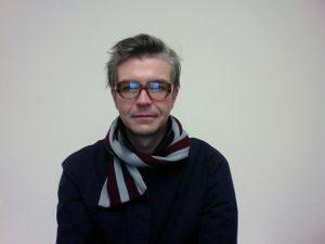 Aidan Rowe