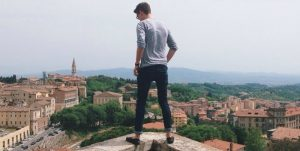 Alex Abroad: Iphone Travel Pics In Italy