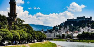 Music Students Receive Scholarships To Study Abroad In Austria