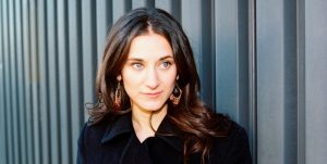 Hannah Moscovitch: The Kaufman Kabaret