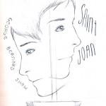 Version 1 3 Of Sarah Chou