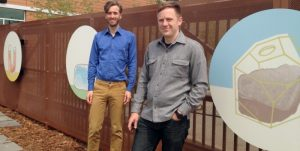 Jeff Kulak And Mark Clintberg: Water Vessels