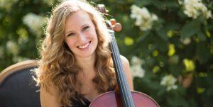 Kathleen De Caen: Working In The World Of Music