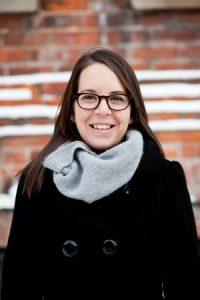 Laura Kerslake (