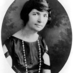 Margaret Sanger. Underwood & Underwood Library Of Congress Prints And Photographs Division, Reproduction Number Lc Usz62 29808.