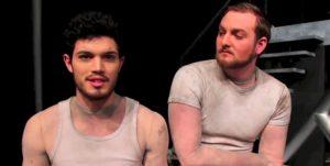 Video: Morgan Grau And Stuart Mcdougall