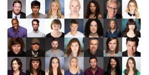 Ryan Parker: Art Of The Headshot