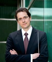 Conductor Petar Dundjerski