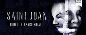 Imagery For The Play Saint Joan