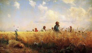 Serfs In Rural Tsarist Russia 300x174
