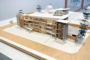 Modeling The North: Technologies And Illustrations Of Northern Buildings. Shafraaz Kaba, Manasc Isaac Architects.