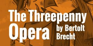 Robert Wilson And The Threepenny Opera