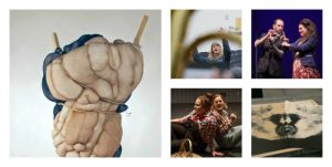 Top Five Curious Arts Stories Of 2015