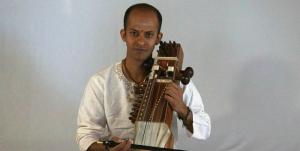 Deepak Paramashivan: 2017 Edmonton Cultural Diversity In Arts Award Recipient