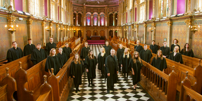 Q And A With The Choir Of Royal Holloway
