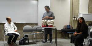 Canadian Centre For Ethnomusicology Welcomes Special Guests From India!